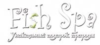Логотип компании Fish spa