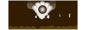 Логотип компании Жемчуг
