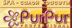 Логотип компании PurPur
