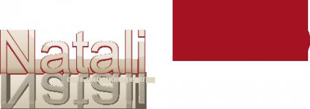 Логотип компании Natali