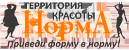 Логотип компании Норма