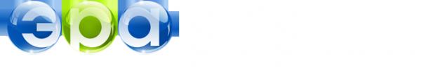 Логотип компании Эра