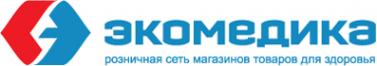 Логотип компании Экомедика