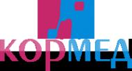 Логотип компании Кормед-Р