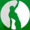 Логотип компании Атлетика