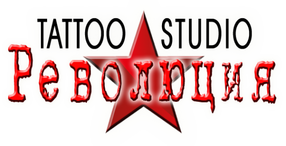Логотип компании Революция