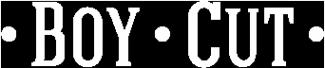 Логотип компании Boy Cut
