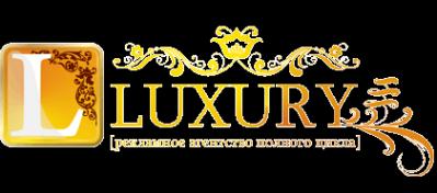 Логотип компании Лакшери