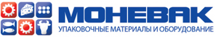 Логотип компании Моневак