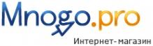 Логотип компании Mnogo.pro