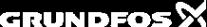 Логотип компании Грундфос
