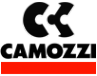 Логотип компании Камоцци Пневматика