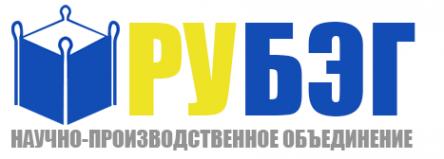 Логотип компании Рубэг