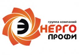 Логотип компании Энергобезопасность и экспертиза АНО