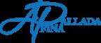 Логотип компании Афина Паллада