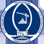Логотип компании Воронежский техникум строительных технологий