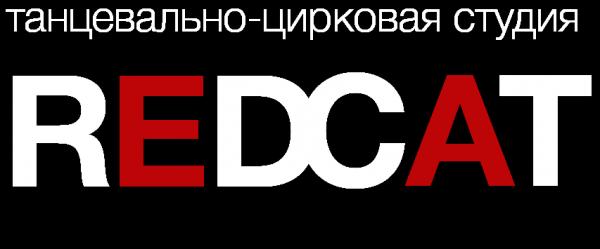 Логотип компании Redcat
