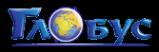Логотип компании Глобус