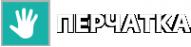 Логотип компании Твоя Перчатка