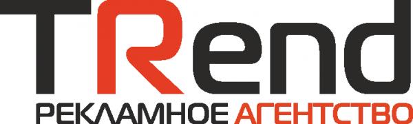Логотип компании TRend