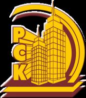 Логотип компании Русская строительная компания-Воронеж