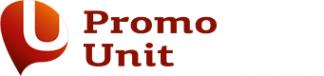 Логотип компании PromoUnit