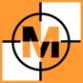 Логотип компании Мёбиус