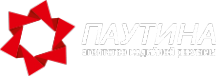 Логотип компании Паутина