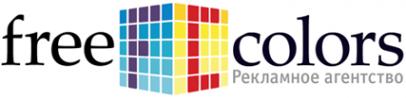 Логотип компании Freecolors