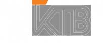 Логотип компании КТВ-Город
