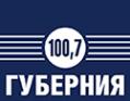 Логотип компании Губерния