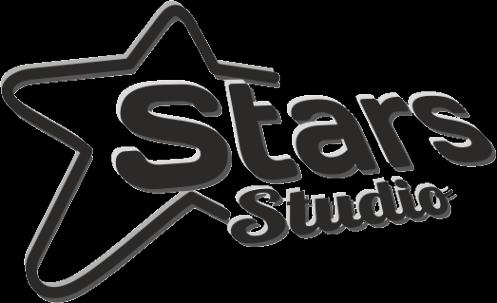 Логотип компании StarsStudio