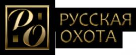 Логотип компании Русская Охота