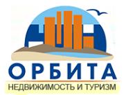 Логотип компании Орбита