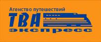 Логотип компании ТВА-Экспресс