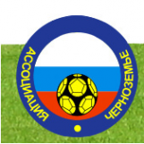 Логотип компании Федерация футбола