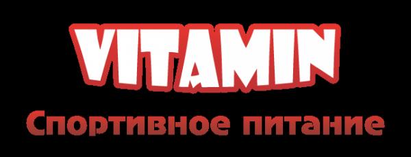 Логотип компании VitaMin