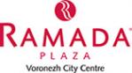 Логотип компании Ramada Plaza Воронеж