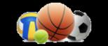 Логотип компании Локомотив