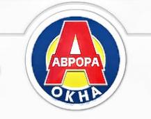 Логотип компании Аврора