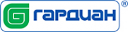 Логотип компании Гардиан-Воронеж