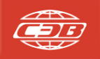 Логотип компании СЭВ