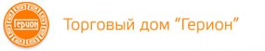 Логотип компании Герион