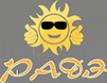 Логотип компании РАДЭ
