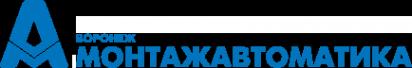 Логотип компании Монтажавтоматика