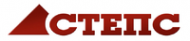 Логотип компании Степс