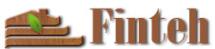 Логотип компании ФИНТЕХ