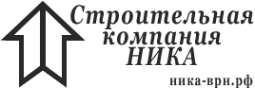 Логотип компании Ника