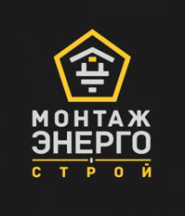 Логотип компании Монтаж Энерго Строй Компания