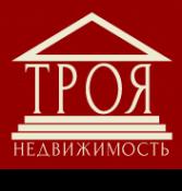 Логотип компании Троя